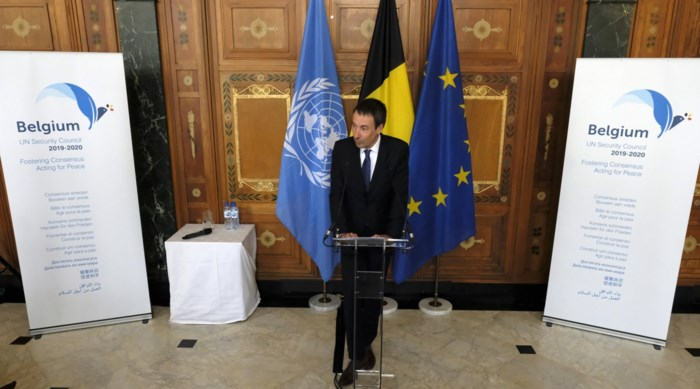 Twee jaar meegepraat op het hoogste niveau, maar wat heeft ons zitje in de VN-Veiligheidsraad opgeleverd?