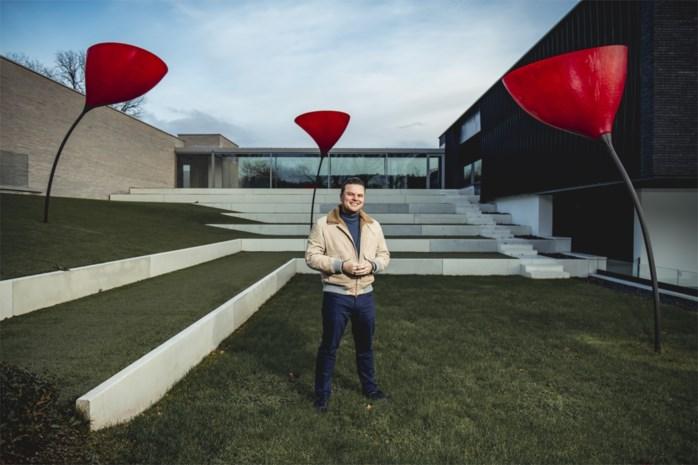 """Jochen neemt in volle coronacrisis twee luxehotels over: """"Soms denk ik wat weinig na voor ik beslis"""""""
