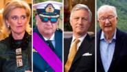 36.908.000 euro: zoveel kost de monarchie ons in 2021 (en ja, het is een besparing)