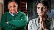 """""""Ik zou standhouden in de politiek"""": Marc Van Ranst over gesprek met SP.A-voorzitter Conner Rousseau over overstap naar politiek"""