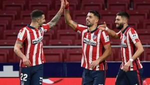 Yannick Carrasco bezorgt leider Atletico drie belangrijke punten tegen Getafe met knappe assist