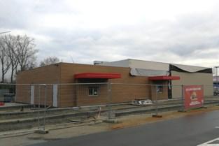 Burger King opent in februari in Westelpark