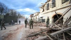"""""""Historische binnensteden Kroatië op instorten"""": autoriteiten waarschuwen weg te blijven bij oude gebouwen na aardbeving"""