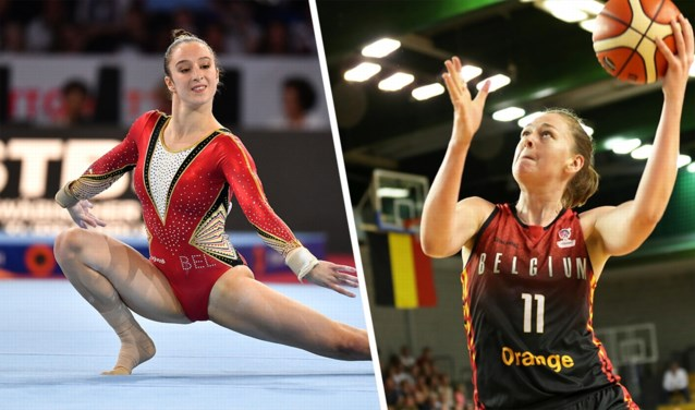 1 op 5 Belgische olympiërs raakte al besmet met corona, en vrees voor meer besmettingen groeit