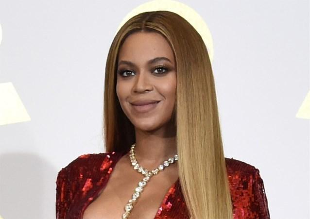 Dit grappige geschenk gaf Beyoncé aan haar dierbaren