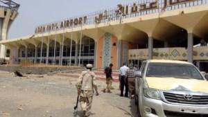 Explosies op luchthaven Aden bij aankomst nieuwe eenheidsregering Jemen: minstens 10 doden