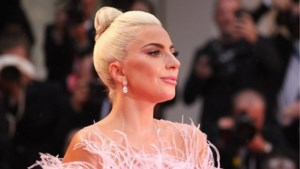 Film over Gucci-familie in de maak met Lady Gaga
