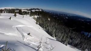 Belgische snowboarder komt om in lawine in Zwitserland