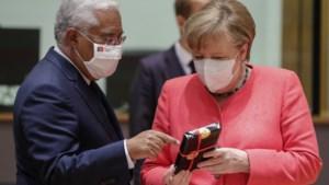 Portugal neemt voorzitterschap EU over van Duitsland