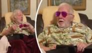 """Na 80 jaar kan grootvader kleuren zien dankzij speciaal kerstgeschenk: """"Hou je me voor de gek?"""""""