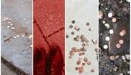 """""""Een ode aan al die gemiste feesten"""": Gents museum vraagt bezoekers bronzen confetti te verspreiden"""