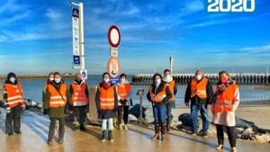 """Vrijwilligers blijven waken over rustende zeehonden: """"De steun van het publiek helpt ons om door te zetten"""""""