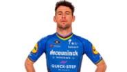 Mark Cavendish poseert voor het eerst in outfit van Deceuninck-Quick Step, ook Chris Froome toont nieuwe kleuren