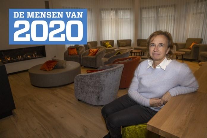 """Ann gaf anderhalf jaar geleden job op om vakantiewoning te openen: """"We boekten een verlies van 95 procent, 2021 kan dus alleen maar beter worden"""""""