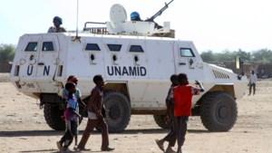 Vredesmissie in Darfoer na dertien jaar afgelopen, lokale bevolking ongerust