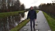 """Dodentocht werd afgeschaft, maar toch wandelde Réno (68) op z'n eentje honderd kilometer: """"Ik broed op nieuwe ideeën in 2021"""""""