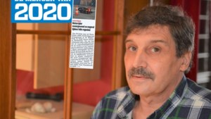 """Lucien (59) overleefde als bij wonder doodsmak met de motor en is na vier maanden in het UZ weer thuis: """"Iemand hierboven vond dat het nog geen tijd was"""""""