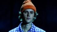 Justin Bieber vergeet tekst tijdens eerste optreden in jaren