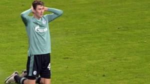 Nieuw jaar, nieuwe nederlaag: ook in 2021 kan Schalke maar niet winnen