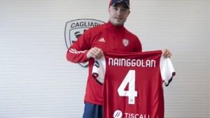 """Radja Nainggolan, de koning van Cagliari, is weer thuis: """"Ik wil weer plezier beleven op het veld"""""""