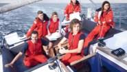"""""""Ik ben één keer doodsbang met een reddingsvest gaan slapen"""": Bekende Vlamingen getuigen over hun avontuur in 'Over de oceaan'"""