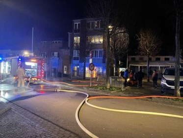 In één week tijd twee keer brand in restaurant De Clesse: uitbater opgepakt, alle solidariteitsacties tijdelijk stopgezet