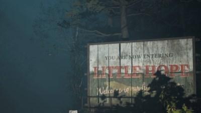 RECENSIE. 'The dark pictures anthology: Little hope': Weg met de horrorclichés ****