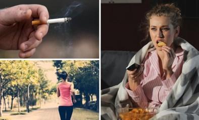 Stoppen met roken en minder snoepen: hoe houd je goede voornemens dit jaar wél vol? Onze experts geven tips