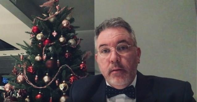 Advocaat moet Twitter-account verwijderen na oproep om doodstraf voor virologen