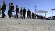 Vluchtelingenboot met 55 mensen aan boord onderschept voor kust van Cyprus