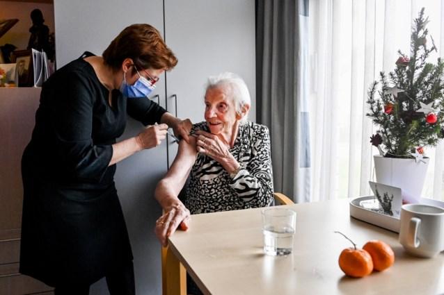 Belg of niet: iedereen wordt gevaccineerd