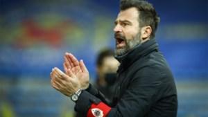 Antwerp bevestigt: trainer Ivan Leko vertrekt dankzij lucratief aanbod naar Chinese topclub