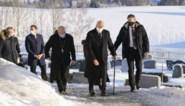 Reddingsdiensten hopen nog overlevenden te vinden na aardverschuiving in Noorwegen
