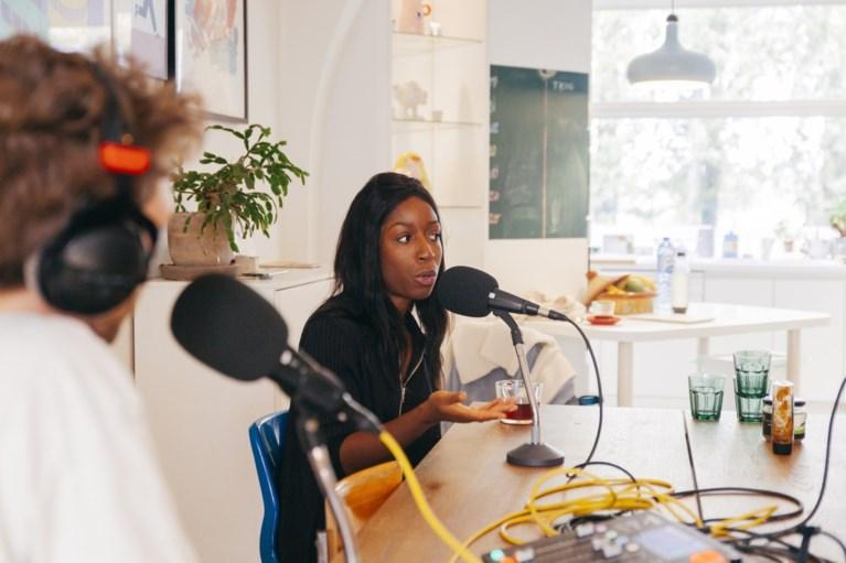 Nieuwe stemmen bij Studio Brussel: Michèle Cuvelier krijgt Thibault Christiaensen erbij