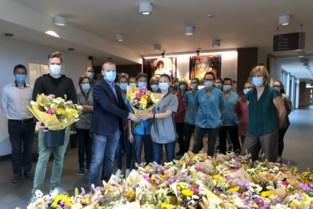 """Deze week eerste vaccinaties in Kempense woonzorgcentra: """"Iedereen goedgemutst"""""""
