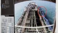 Iran legt Zuid-Koreaanse olietanker aan de ketting
