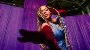 Beyoncé deelt ongeziene beelden van haar kinderen om 2021 in te zetten