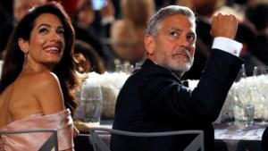 George Clooney laat groot deel van vermogen niet na aan vrouw en kinderen, maar aan 'goeie vrienden'