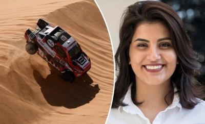 Ze liet Saudische vrouwen autorijden, maar is niet eens een tussenstop waard: oproep tot boycot Parijs-Dakar voor passage aan gevangenis