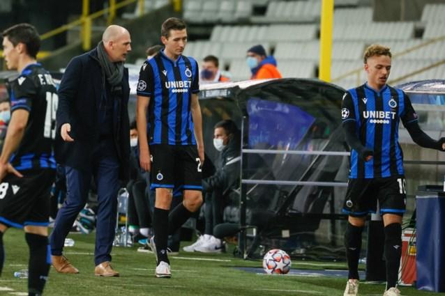 Drie wedstrijden schorsing in plaats van vier voor Hans Vanaken die weer mag spelen in topper tegen Genk