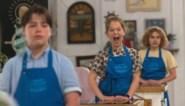 """Eleonore (10) is de jongste bakker van 'Junior bake off': """"Jeroom is ons ook wel eens komen troosten hoor"""""""