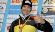 """Tien jaar geleden werd Niels Albert voor de enige keer in zijn carrière Belgisch kampioen: """"Ik wilde dat jaar liever BK dan WK winnen"""""""