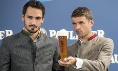 """Mats Hummels heeft gedwongen vertrek uit Duitse nationale ploeg nog altijd niet verteerd: """"Het was surreëel"""""""
