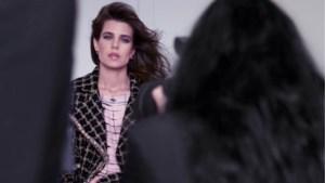 Chanel geeft eerste beelden vrij van samenwerking met royal Charlotte Casiraghi