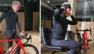 """Julien Vermote en Guillaume Van Keirsbulck zitten nog steeds zonder ploeg: """"Ik heb geen koersfiets meer, dus train ik op de mountainbike"""""""