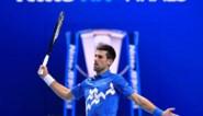 Novak Djokovic en Rafael Nadal nemen deel aan ATP Cup in Melbourne
