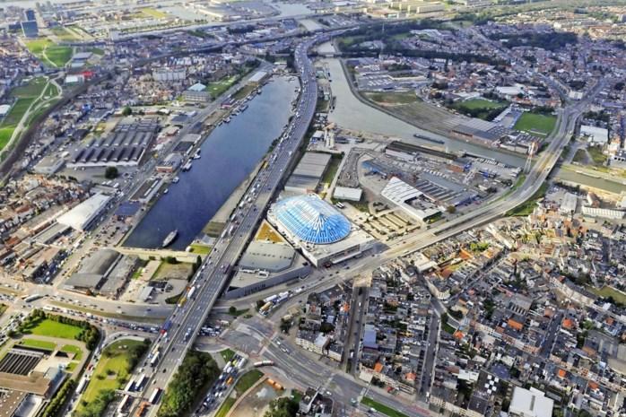 Oosterweelverbinding: miljardencontracten uitgedeeld, ook aan Antwerpse bedrijven