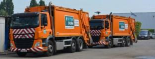 Zeventien gemeenten krijgen vanaf nu dezelfde vuilniszakken