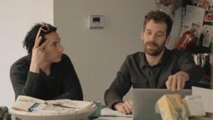"""Otto-Jan Ham maakt docu over zijn rockheld Jonny Polonsky: """"Ik had hem uit de auto moeten flikkeren"""""""