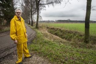 Afval drugslab gedumpt naast de weg in Oud-Turnhout